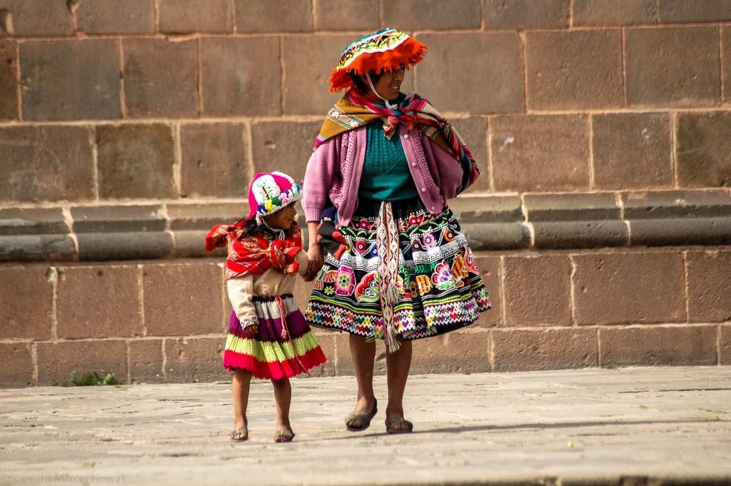 Mróweczki - Cusco, Peru