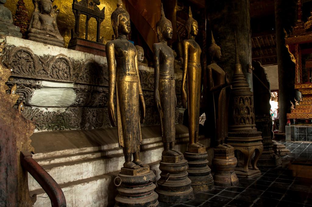 Buddyjska zakrystia