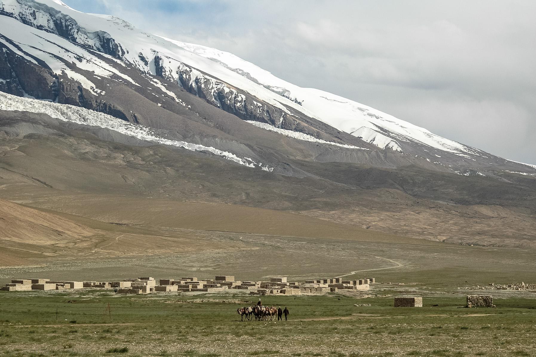 Zbocze Muztaghaty