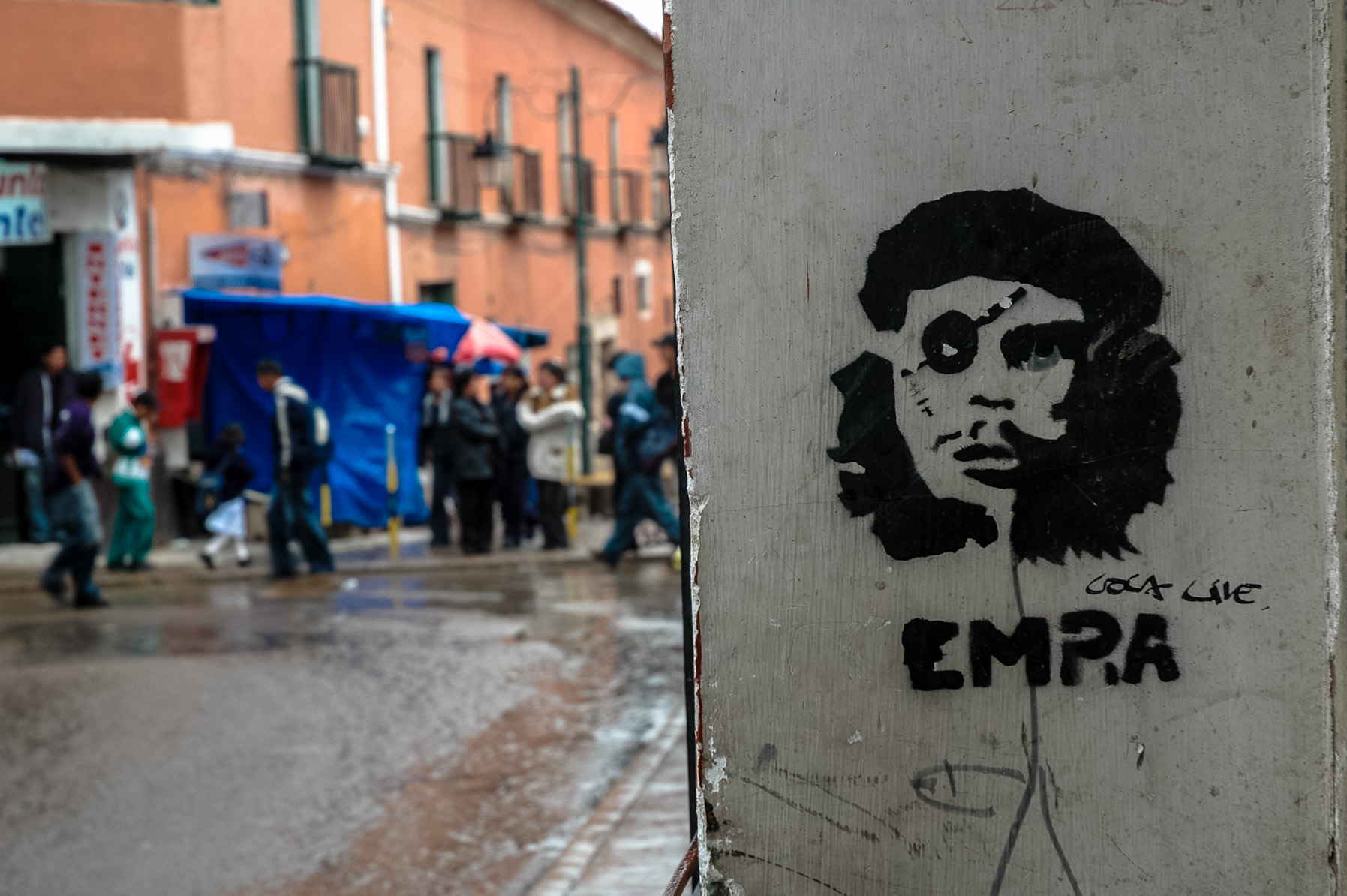 Che wiecznie żywy