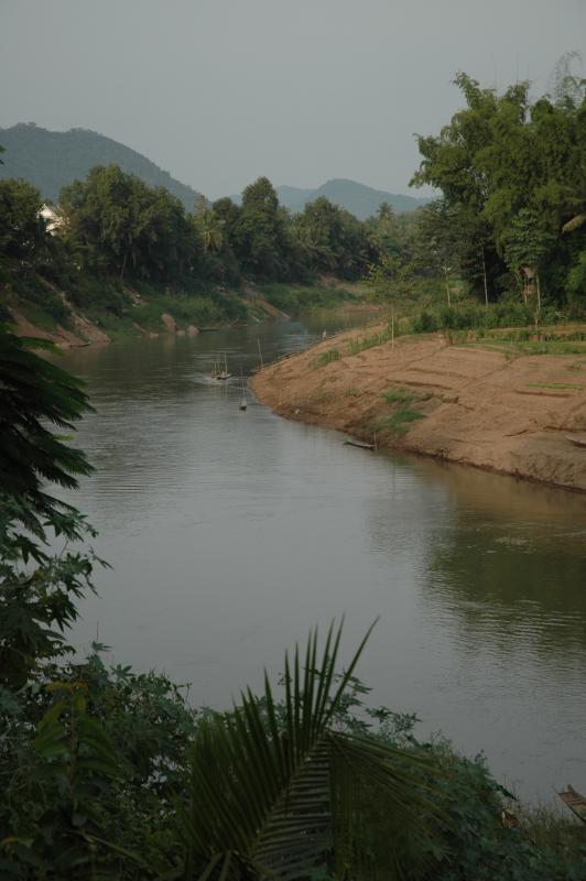 Pionowy Mekong