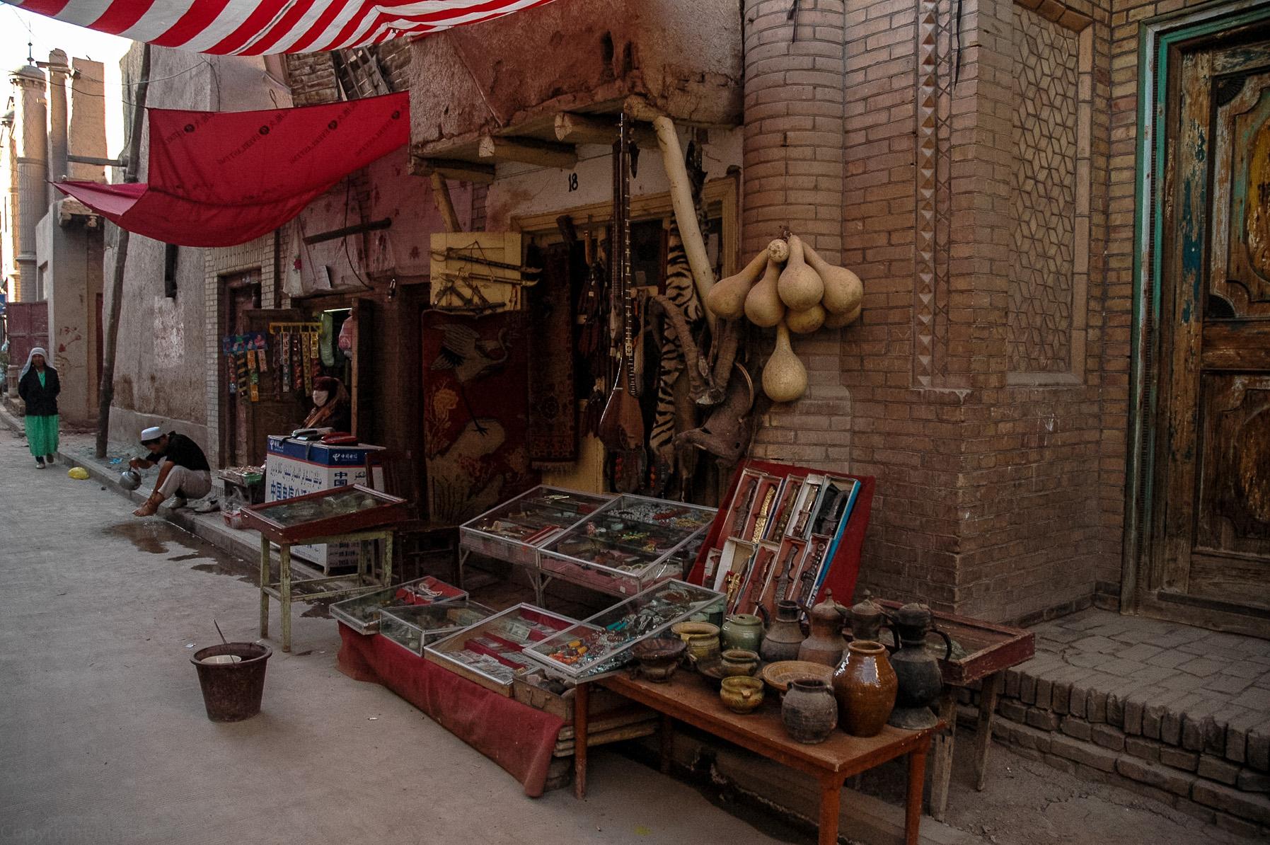 Stary Kaszgar