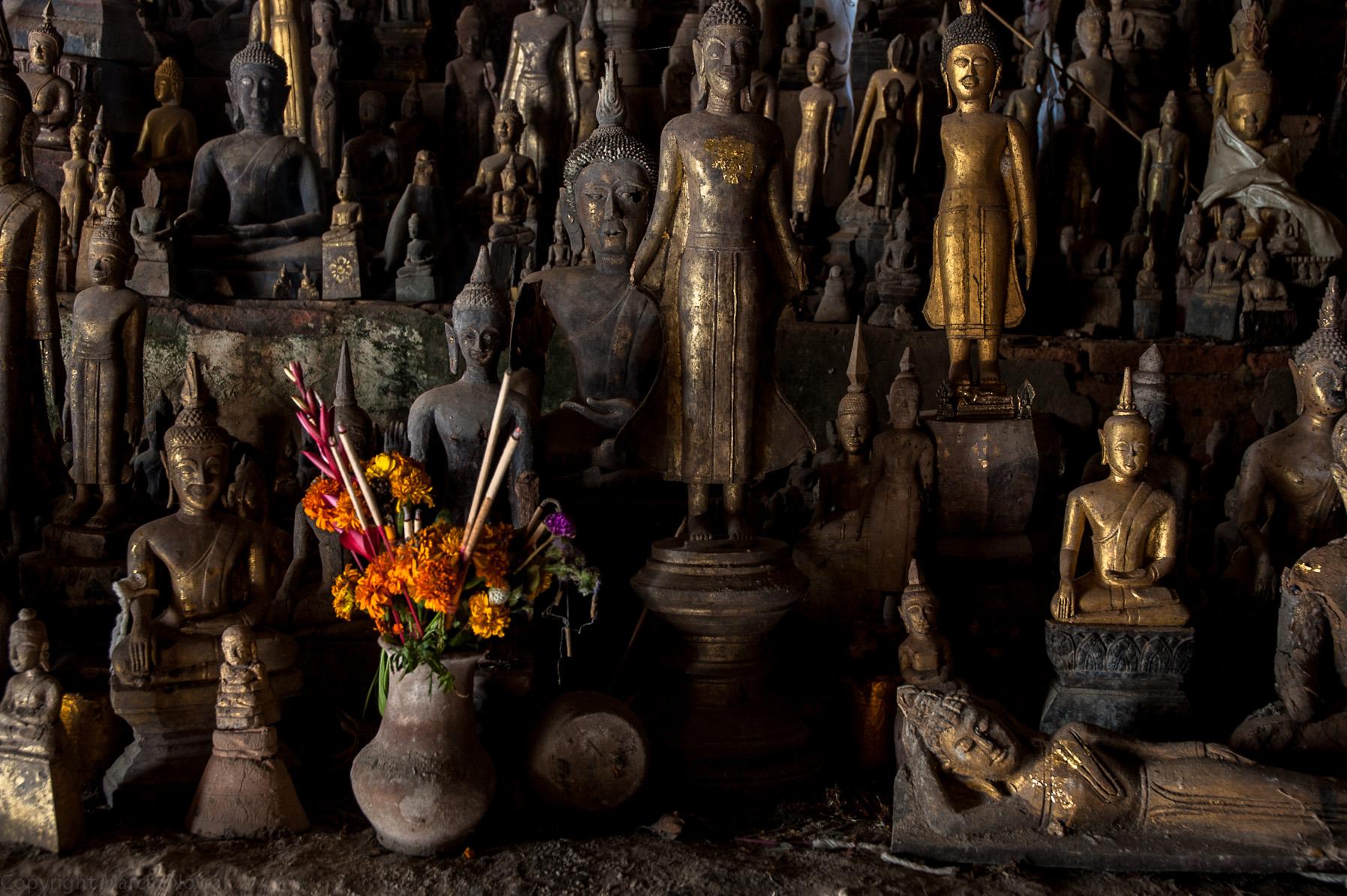Jaskinia 1000 buddów