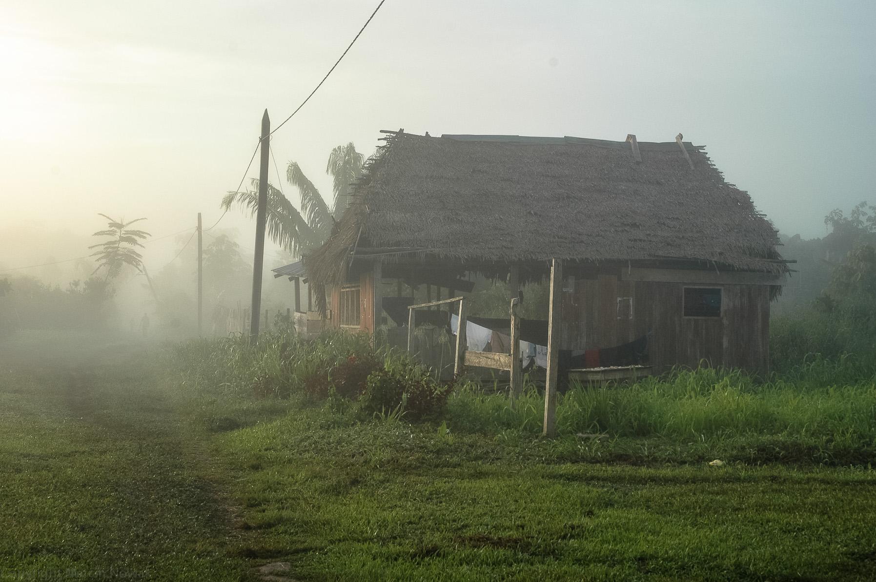 Boca Manu